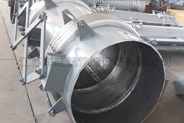 金属波纹管膨胀节的特性和技术规格
