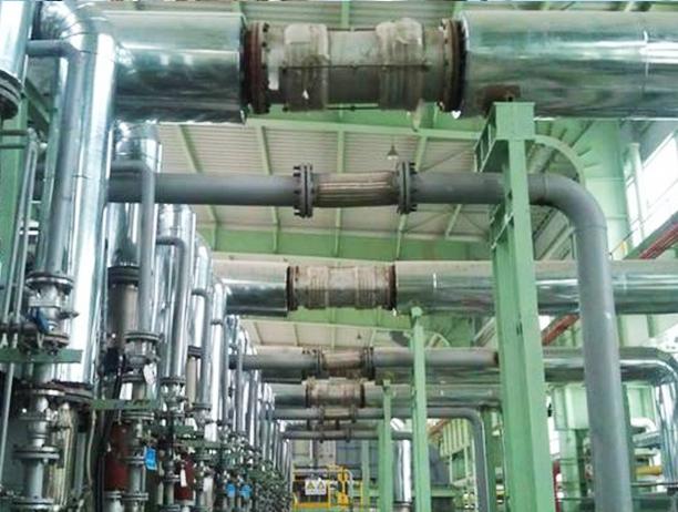 沙钢集团1-2硅钢生产线